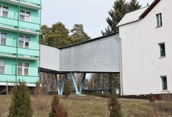 """resort """"lago"""" na região de Moscou: comentários de tratamento"""