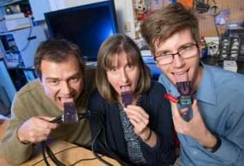 """Il nuovo dispositivo permette alle persone sorde di """"sentire"""" attraverso il linguaggio"""