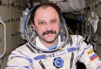 Pilot-kosmonauta Federacji Rosyjskiej Usachev Yuri
