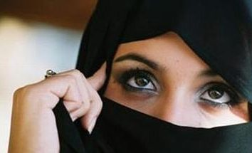 Sono modifiche alle donne dell'Arabia Saudita?