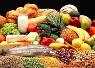 Produkty zawierające kwas foliowy w dużej ilości (patrz tabela)