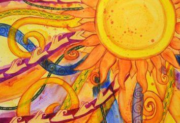 Perché sognare il sole? Interpretazione dei sogni: Il valore di interpretazione dei sogni