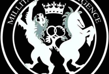 MI6 – intelligence britannica