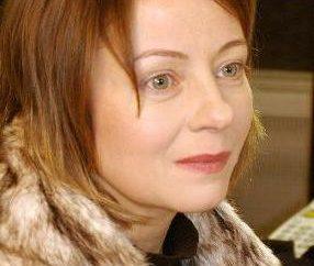 Eugene Dobrovol'skaya: biografia di un'attrice di successo e una madre felice