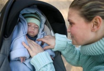 Ciepły kombinezon dla noworodka: jak się nie zgubić w wyborze