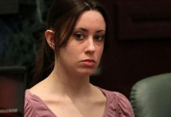 Keysi Entoni – matka, która zabiła swoją 2-letnią córkę i bogatych w ten