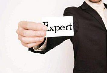 Ocena Ekspert: funkcje, metody i wyniki