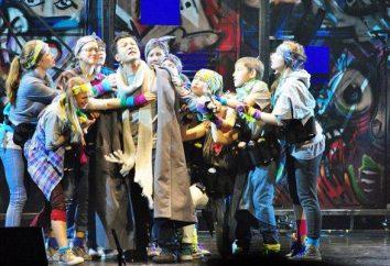 """Performance """"Generation Mowgli"""" w Moskwie: Opinie"""