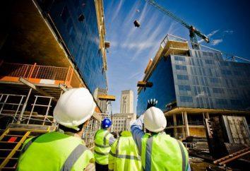 le volume de la construction du bâtiment. Définition du volume de construction