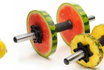 Co to jest, prawidłowe odżywianie dla sportowca?