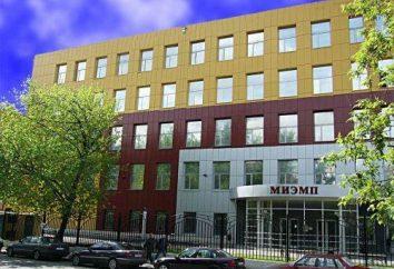 Nazwisko University Witte w Moskwie, Ryazan, Krasnodar i Niżny Nowogród