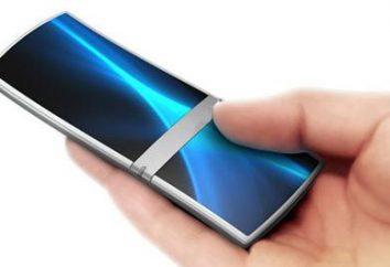 """teléfonos con pantalla táctil """"Nokia"""" – modernidad y calidad"""