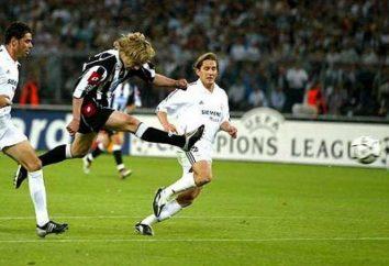 """Pavel Nedved – un giocatore di calcio brillante e una leggenda, """"Juventus"""""""