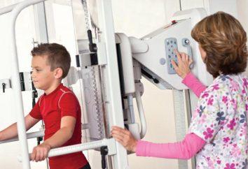 Kiedy i jak często można robić zdjęcia rentgenowskie dla dzieci?