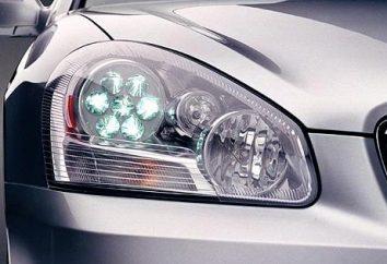 Światło dzienne – gra z ogniem: światła parkowania