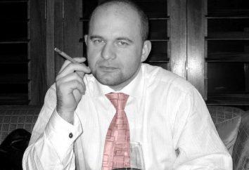 "Denis Tsepov: ""Tenere le gambe croce"""
