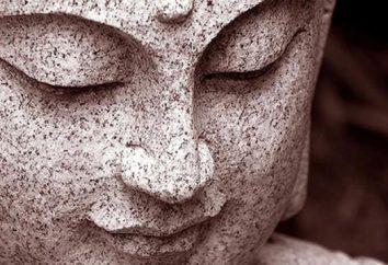 Los cuatro elementos del amor verdadero para las enseñanzas de Buda