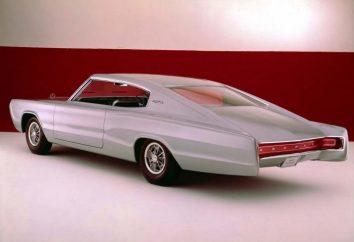50 Jahre an der Spitze der Beliebtheitsskala: Dodge Charger