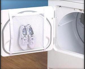 ¿Puedo lavar zapatillas de deporte en una lavadora: consejos y trucos