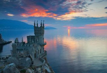 Alcuni consigli su come arrivare a Yalta da Mosca