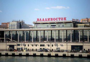 Władywostok-Moskwa: Podróż przez Rosję w 6 dni