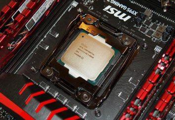 Procesor Intel Core i7-5960X Extreme Edition Haswell-E: opinie, opisy, specyfikacje i opinie