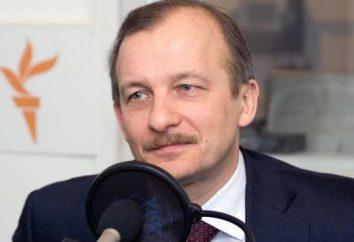 Mahlay Sergey Vladimirovich: biografia, attività, risultati e fatti interessanti