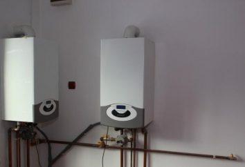 caldeiras a gás para casas particulares: os benefícios