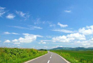 Moskwa – Anapa (samochodem): trasa, dystans, mapa i recenzje
