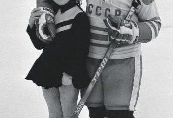 Alexander Kharlamov – der Sohn des großen Hockeyspieler
