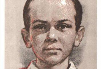 Marat Kazey – wyczyn młodego pioniera