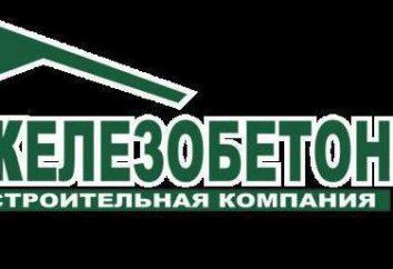 """""""Zhelezobeton-12"""": comentários sobre a empresa de construção"""