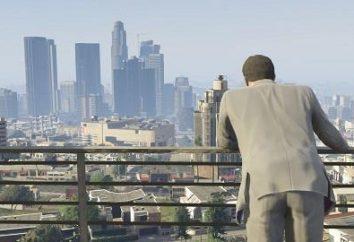 Los detalles de dónde encontrar Ralph Ostrowski (GTA 5)
