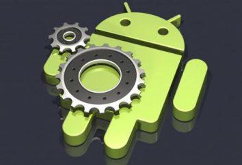 Comment obtenir les droits du root à « Android » par l'ordinateur?