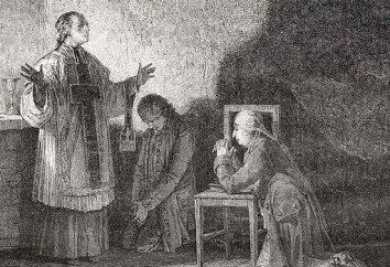 Aresztowanie i wykonanie Louis 16, król Francji