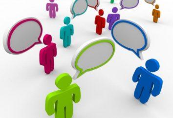 Utwórz grupę w kontakcie: szczegółowe instrukcje.
