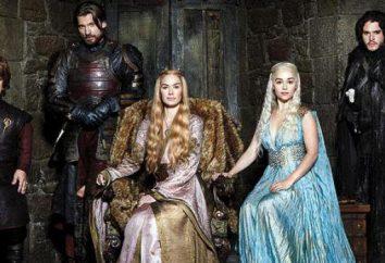 """Serial """"Gra o tron"""" Sezon 6: opinie, data premiery, aktorzy"""