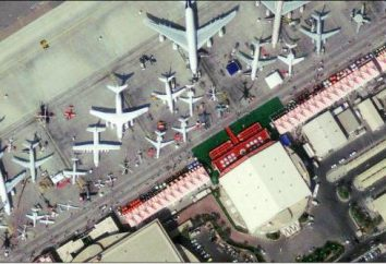 coordenadas secretas y lugares secretos en Google Maps