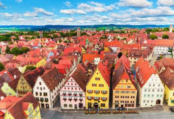 Największe miasta w Niemczech: Berlin, Monachium, Hamburg