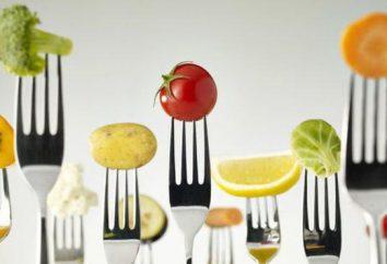 """""""Dia após dia"""" dieta: comentários, resultados, regras básicas e contra-indicações. Uma dieta adequada para perda de peso em casa"""