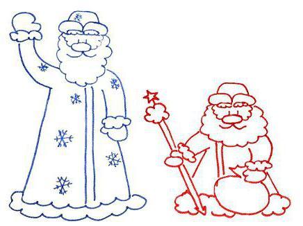 Come Disegnare Il Babbo Natale Passo Dopo Passo