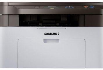 Samsung M2070 MFP: Cechy i opinie
