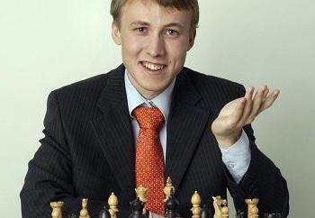 Ruslan Ponomariov: Geschichte und Erfolge des Schachs