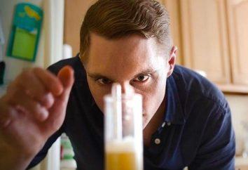 Saharomer-vinomer: come usare? Istruzioni per l'uso, il tipo idrometro