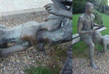 Pomnik prostytutka w Pradze: The True Story