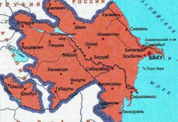 Economia Azerbaijan: struttura e le caratteristiche