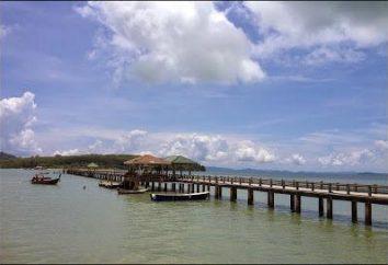 Resto a Phuket nel mese di agosto: Caratteristiche, spiagge, meteo e recensioni