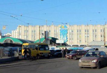 Popularne centra handlowe w Odessie