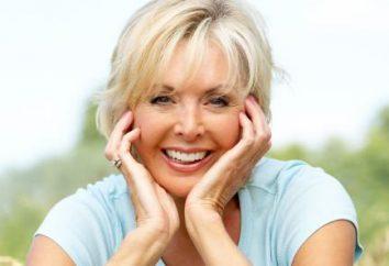 sindrome della menopausa: l'età. I sintomi della menopausa. rimedi popolari e farmaci per la menopausa
