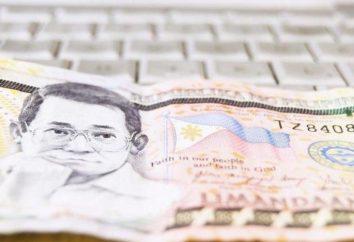 Filipiny Waluta: historia, wobec rubla i wymiany dolara
